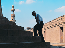 A History of the Politics of Islam in Egypt